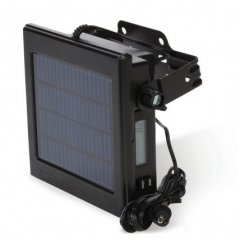 Solar panel 12 Volt  Moultrie Power Pack for hunting cameras