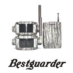 Wireless hunting security systems BestGuarder